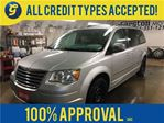 2010 Chrysler Town and Country Touring*DUAL DVD*PHONE*SUNROOF*TRAILER HITCH RECEI in Cambridge, Ontario