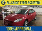 2013 Dodge Dart SXT*KEYLESS ENTRY*CLIMATE CONTROL*TRACTION CONTROL in Cambridge, Ontario