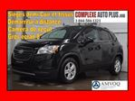 2016 Chevrolet Trax LT 1.4L Turbo *Mags, Caméra recul, Banc semi Cuir/ in Saint-Jerome, Quebec