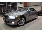 2012 BMW 3 Series i xDrive (E92) 1 Owner with Only 97.692 Kms! in Oakville, Ontario
