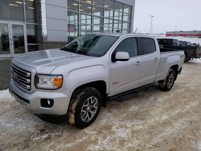 2016 GMC Canyon SLE in Peace River, Alberta