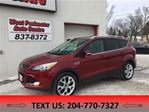 2014 Ford Escape Titanium in Winnipeg, Manitoba