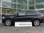 2014 BMW X3 xDrive28i in Vancouver, British Columbia