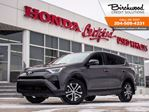 2016 Toyota RAV4 LE AWD in Winnipeg, Manitoba