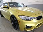 2015 BMW M4 Coupe in Calgary, Alberta