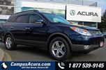 2008 Hyundai Veracruz AWD 4dr Limited in Victoria, British Columbia