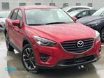 2016 Mazda CX-5 GT A/T AWD No Accident Local  Blueooth USB AUX  in Port Moody, British Columbia