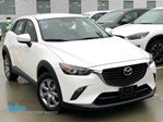 2017 Mazda CX-3 GX A/T AWD No Accident Local One Owner Bluetoot in Port Moody, British Columbia