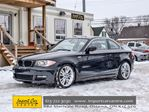 2011 BMW 1 Series 128i Sports Package in Ottawa, Ontario