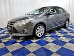2012 Ford Focus SE/ACCIDENT FREE/HTD SEATS/SMART KEY in Winnipeg, Manitoba