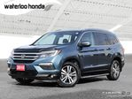 2016 Honda Pilot EX-L Navi Arriving Soon! Call For Details!  Bluetooth, Back Up Camera, Navigation, and More!!! in Waterloo, Ontario
