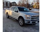 2017 Ford F-150 Super Crew 502.  5.5, ft, box, LARIAT in Mississauga, Ontario