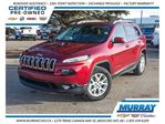 2015 Jeep Cherokee North in Medicine Hat, Alberta
