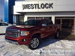 2015 GMC Canyon 4WD SLT in Westlock, Alberta
