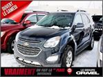 2017 Chevrolet Equinox LT in Verdun, Quebec