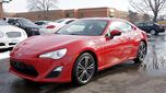 2013 Scion FR-S 6 SPEED MANUAL * FINANCING AVAILABLE in Woodbridge, Ontario