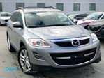 2011 Mazda CX-9 GT A/T AWD No Accident Local Bluetooth AUX Navi in Port Moody, British Columbia