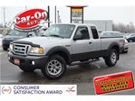 2007 Ford Ranger FX4 OFF ROAD 4X4 V6 ONLY 103,000 KM! in Ottawa, Ontario