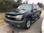 2004 Chevrolet Avalanche LT / YOU CERTIFY $$ YOU SAVE $$$ in Fonthill, Ontario