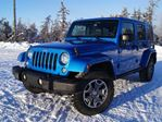 2015 Jeep Wrangler Unlimited Rubicon in Yellowknife, Northwest Territories
