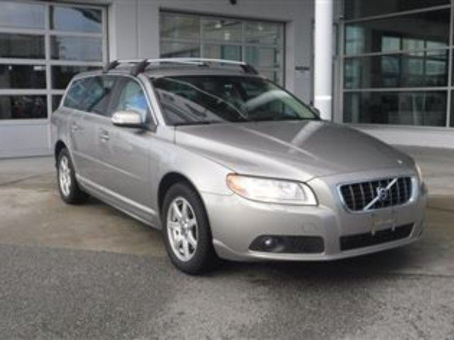 2008 VOLVO V70 Wagon in Coquitlam, British Columbia