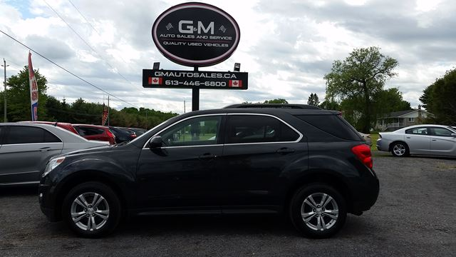2014 Chevrolet Equinox LT for sale