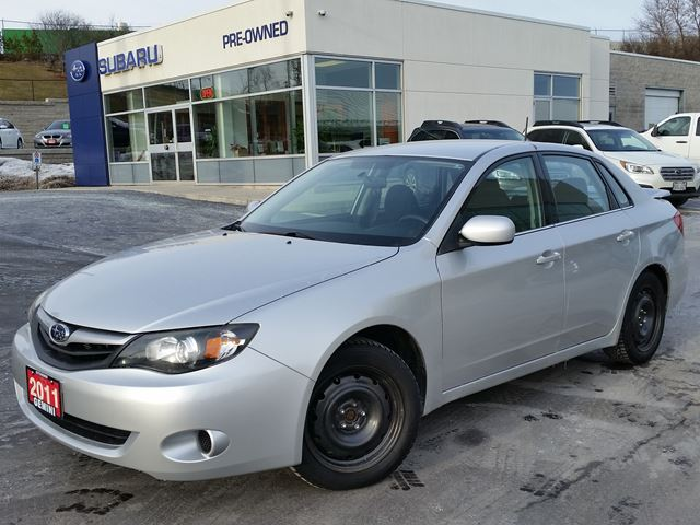 2011 SUBARU IMPREZA 2.5i in Kitchener, Ontario