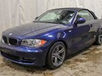 2011 BMW 1 Series 128 i 2dr Cabriolet Convertible Automatic in Edmonton, Alberta