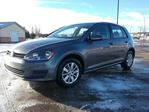2016 Volkswagen Golf 1.8 TSI Hatchback in Medicine Hat, Alberta
