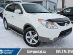 2012 Hyundai Veracruz Limited 7PASS/LEATHER/SUNROOF/V6/HEATSEATS in Edmonton, Alberta