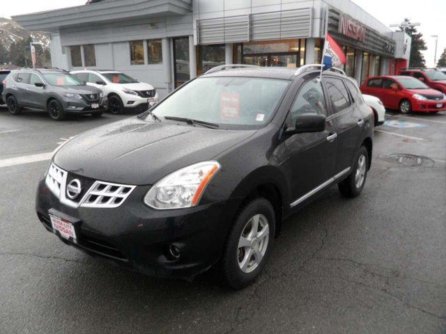 2013 NISSAN ROGUE Special Edition AWD in Kamloops, British Columbia