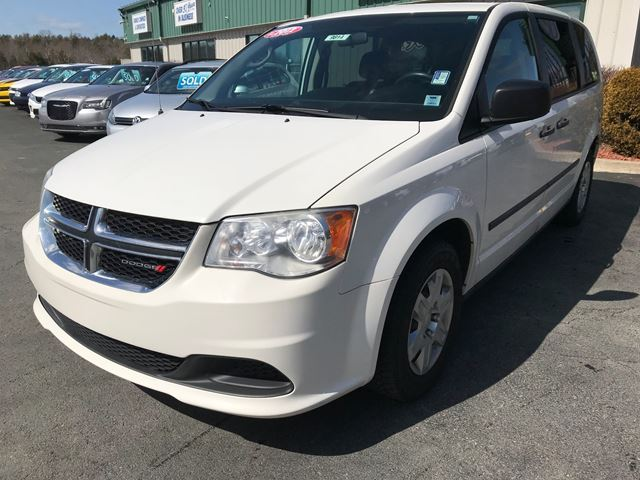 2012 DODGE GRAND CARAVAN SE/SXT in Lower Sackville, Nova Scotia