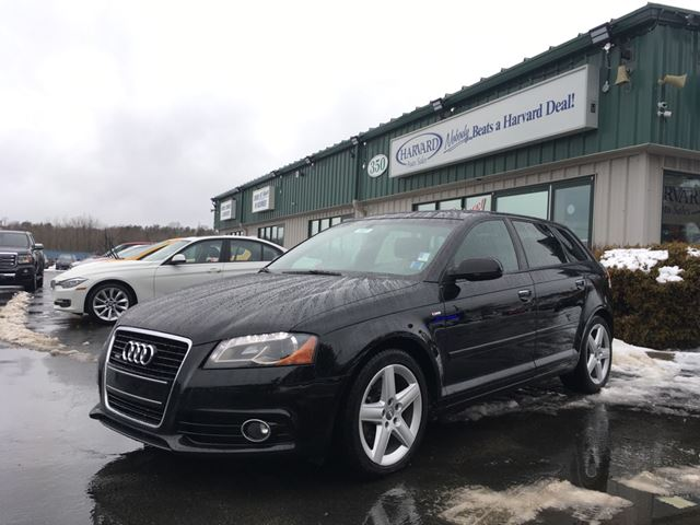 2012 AUDI A3 2.0T Progressiv in Lower Sackville, Nova Scotia