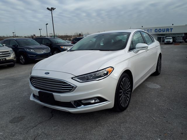 2017 ford fusion 2659931 1 sm