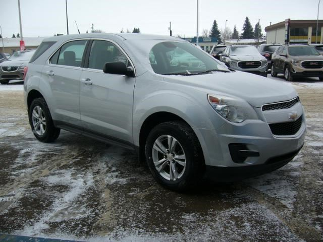 2013 CHEVROLET EQUINOX LS in St Paul, Alberta