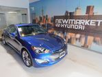 2016 Hyundai Genesis GT V6! 348HP! 1 of 2 Left! Only $94/wk +HST in Newmarket, Ontario