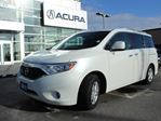 2011 Nissan Quest 3.5 SV CVT in Langley, British Columbia