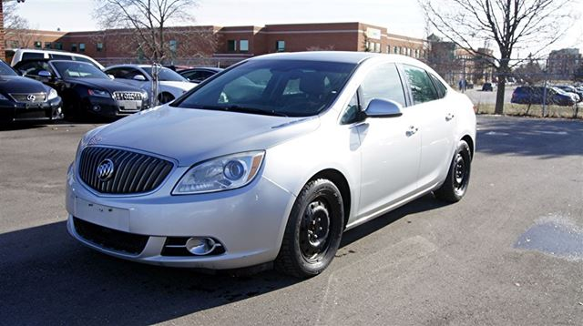 2012 BUICK VERANO REMOTE START * 2 SETS OF TIRES AND RIMS in Woodbridge, Ontario
