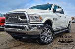 2018 Dodge RAM 2500 Laramie Limited in St Thomas, Ontario