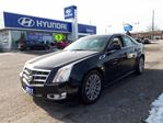 2011 Cadillac CTS Performance in Aurora, Ontario
