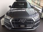 2018 Audi Q5 ALL-New 2018 Q5 Progressiv S-Line available now! in Mississauga, Ontario