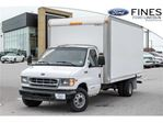 2002 Ford Econoline CUBE TRUCK - YOU CERTIFY & YOU SAVE! in Bolton, Ontario