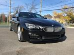 2016 BMW 6 Series 650 i xDrive Gran Coupe M Sport Edition, Tire&Rim Protect in Mississauga, Ontario
