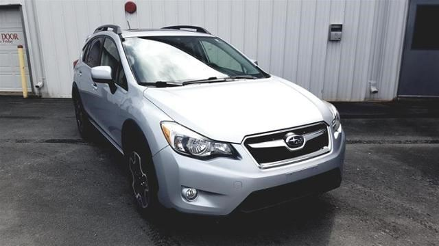 2013 Subaru XV Crosstrek 2.0i w/Sport Pkg in Carbonear, Newfoundland And Labrador
