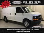 2016 Chevrolet Express 1500           in Moncton, New Brunswick