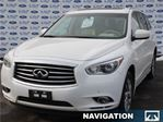 2013 Infiniti JX Premium,Driver Assist,Leather in Welland, Ontario