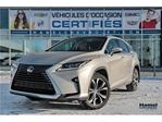 2016 Lexus RX 450h HYBRIDE EXECUTIVE PACKAGE in Montreal, Quebec