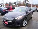 2010 Mazda MAZDA3 GS,Sport,Sunroof,Bluetooth,Alloys,Key less in Kitchener, Ontario