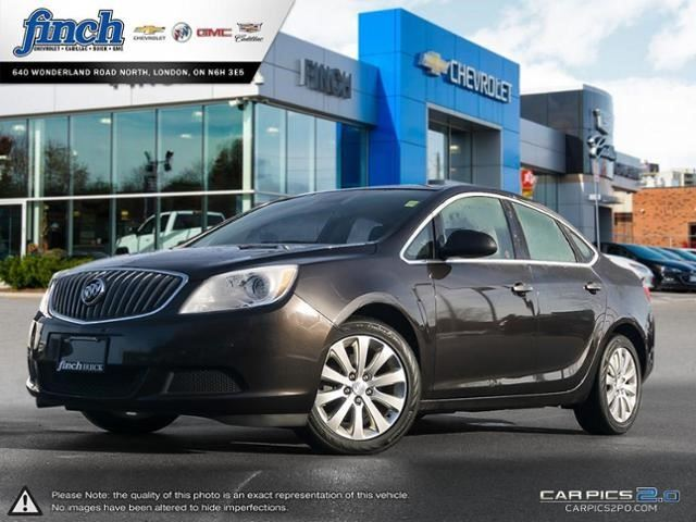 2015 BUICK VERANO Base in London, Ontario