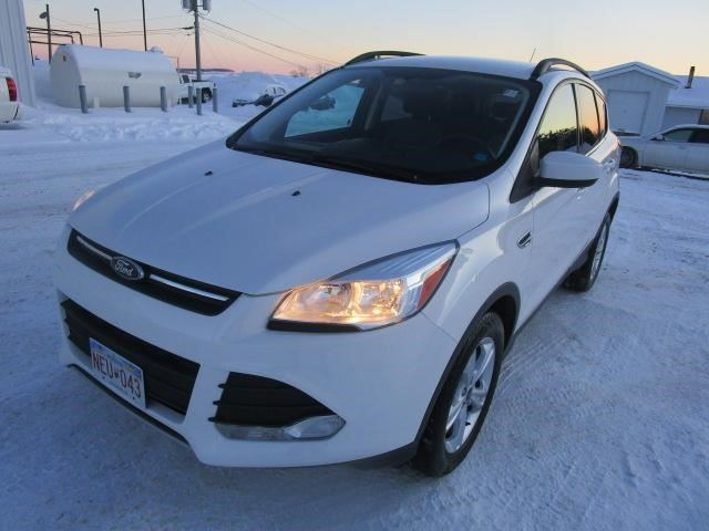 2015 Ford Escape SE in Grand Falls-Grand-Sault, New Brunswick